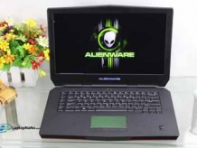 ALIENWARE 15, CORE I7-4710HQ, 2VGA-CARD RỜI Nvidia GTX 980M 4GB DDR5