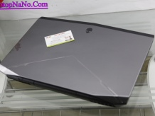 ALIENWARE 17, CORE I7 4710MQ (16gb)