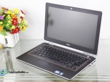 DELL LATITUDE E6320, Core I5 2520M