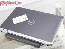 DELL LATITUDE E6330, CORE I5 3540M
