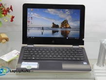 HP Pavilion X360 Convertible, CORE I3 6100U