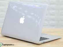 MacBook Air (13-inch, 2017-MQD32), Core I5-5350U, Máy Like New 99%, Pin 7 Giờ