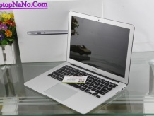 MacBook Air (13-inch, Early 2015) Full Box, Core I5 5250U