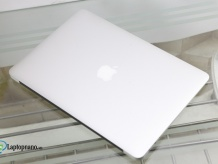 MacBook Air (13-inch Mid 2013, MD760), Core I5-4250U, Máy Like New, USA-Zin 100%