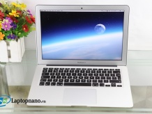 MacBook Air MD846, Core I7-3367U, Ram 8gb-512 SSD, Máy Like New 99%
