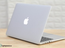 MacBook Pro (Retina, 13-inch, Early 2015, MF839), Core I5-5257U, Máy Đẹp, Pin 6 giờ