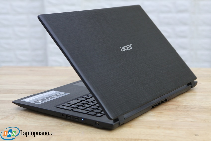 Acer Aspire A315-51-31X0, Core I3-6006U, Ram 4G-500G, MH Full Hd, Máy Like New
