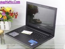 DELL INSPIRON 3442, Core i3 4005U