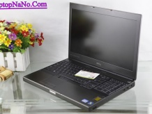 Dell Precision M4600, Core I7-2760QM, 2VGA-Card Quadro 1000M 2G, MH Full HD, Nguyên Zin