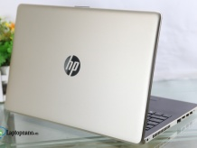 HP NoteBook PC 15-bs622TX, Core I7-7500U, 2VGA-Card Rời 2gb, Nguyên Zin
