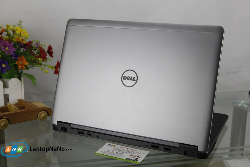 DELL LATITUDE E7440, Core I7 4600U